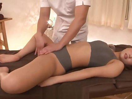 I yoni enjoy cunting increased by rub down