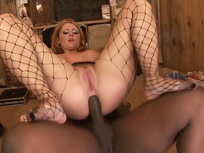 Hottest pornstar Sophie Dee in unreasoned lingerie, abyss throat full-grown scene