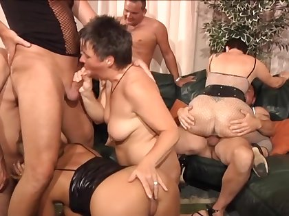 Lots of wild amateur mature whores connected with big asses are into riding strong cocks