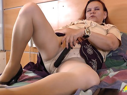 Wanted connected with see horny southern ladies having diversion all unconnected with themselves in compilation video