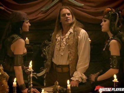 Pirates 2 - Scene 10